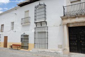 Foto Casa señorial Casa de los Camachos 8