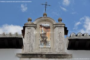Foto Casa señorial Casa de los Camachos 10