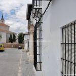 Foto Casa señorial Casa de los Camachos 13