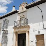 Foto Casa señorial Casa de los Camachos 14