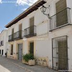 Foto Casas señoriales en Estremera 1
