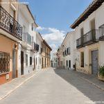 Foto Casas señoriales en Estremera 2