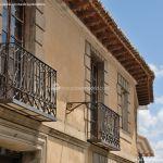 Foto Casas señoriales en Estremera 3
