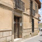 Foto Casas señoriales en Estremera 5