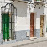 Foto Casas señoriales en Estremera 8