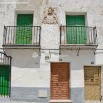 Foto Casas señoriales en Estremera 10