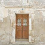 Foto Casas señoriales en Estremera 13