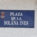 Foto Plaza de la Solana Ines 1