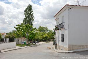 Foto Plaza de la Solana Ines 3