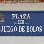 Foto Plaza de Juego de Bolos 5
