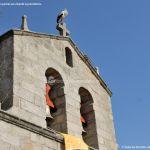 Foto Cigüeñas en Fresnedillas 9