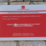 Foto Centro de Acceso Público a Internet (CAPI) de Fresnedillas de la Oliva 1
