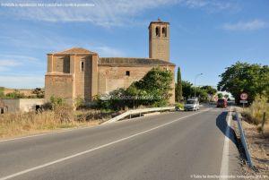 Foto Iglesia Parroquial de Fresno 12