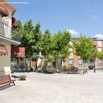 Foto Plaza de la Villa de Fuente el Saz de Jarama 3