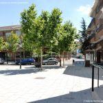 Foto Plaza de la Villa de Fuente el Saz de Jarama 4