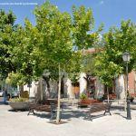 Foto Plaza de la Villa de Fuente el Saz de Jarama 5