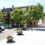 Foto Plaza de la Villa de Fuente el Saz de Jarama 9