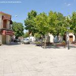 Foto Plaza de la Villa de Fuente el Saz de Jarama 12
