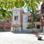 Foto Plaza de la Villa de Fuente el Saz de Jarama 15