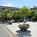 Foto Plaza de la Villa de Fuente el Saz de Jarama 16