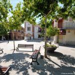 Foto Plaza de la Villa de Fuente el Saz de Jarama 19