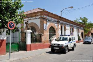 Foto Servicios Sociales de Fuente el Saz de Jarama 4