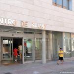Foto Centro de Salud Fuente el Saz 8