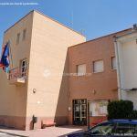 Foto Centro Socio Cultural de Fuente el Saz de Jarama 11
