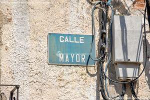 Foto Calle Mayor de Fuente el Saz de Jarama 1