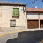Foto Calle Mayor de Fuente el Saz de Jarama 2