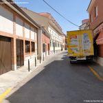 Foto Calle Mayor de Fuente el Saz de Jarama 3