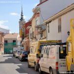 Foto Calle Mayor de Fuente el Saz de Jarama 4