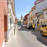 Foto Calle Mayor de Fuente el Saz de Jarama 5