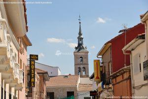 Foto Calle Mayor de Fuente el Saz de Jarama 6
