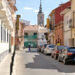 Foto Calle Mayor de Fuente el Saz de Jarama 7