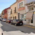 Foto Calle Mayor de Fuente el Saz de Jarama 8