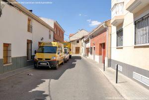Foto Calle Mayor de Fuente el Saz de Jarama 9