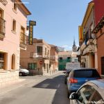 Foto Calle Mayor de Fuente el Saz de Jarama 10