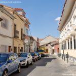Foto Calle Mayor de Fuente el Saz de Jarama 12