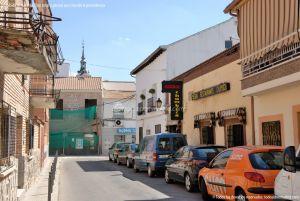 Foto Calle Mayor de Fuente el Saz de Jarama 13