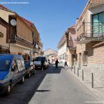 Foto Calle Mayor de Fuente el Saz de Jarama 14