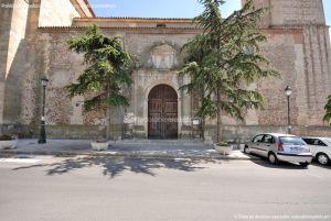 Foto Iglesia de San Pedro Apóstol de Fuente el Saz de Jarama 6