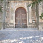 Foto Iglesia de San Pedro Apóstol de Fuente el Saz de Jarama 8