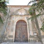 Foto Iglesia de San Pedro Apóstol de Fuente el Saz de Jarama 9
