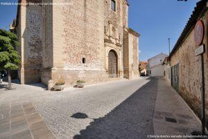Foto Iglesia de San Pedro Apóstol de Fuente el Saz de Jarama 11