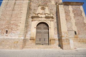 Foto Iglesia de San Pedro Apóstol de Fuente el Saz de Jarama 13