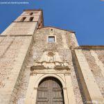 Foto Iglesia de San Pedro Apóstol de Fuente el Saz de Jarama 14