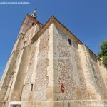 Foto Iglesia de San Pedro Apóstol de Fuente el Saz de Jarama 15