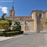 Foto Iglesia de San Pedro Apóstol de Fuente el Saz de Jarama 17