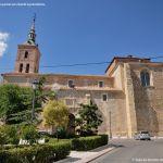 Foto Iglesia de San Pedro Apóstol de Fuente el Saz de Jarama 19